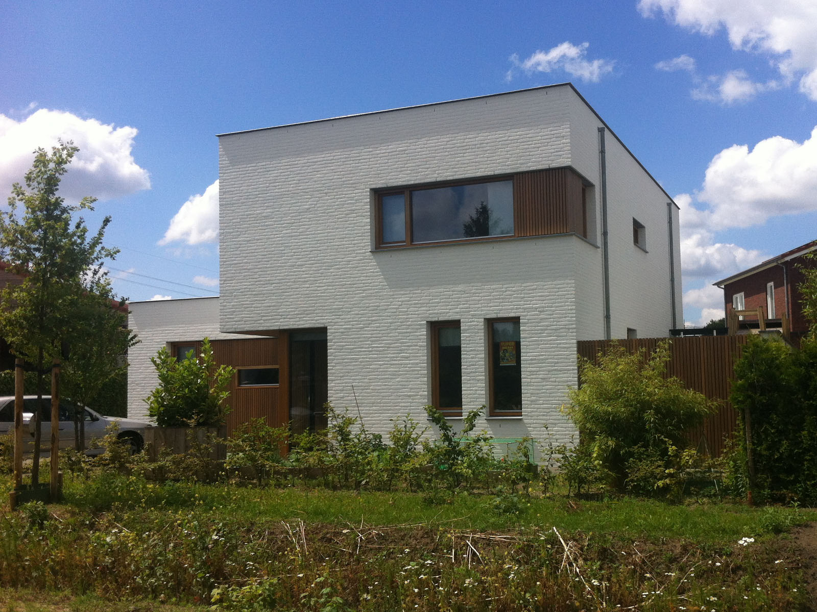 Energiezuinige Villa | all-electric